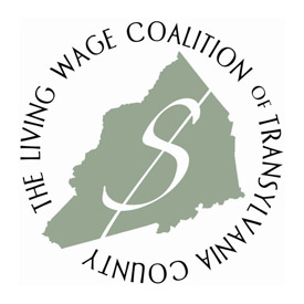 Transylvania County Living Wage Coalition